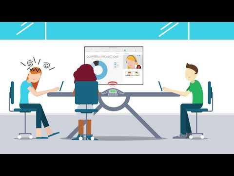 Cisco WebEx: Get Less Distracting Meetings