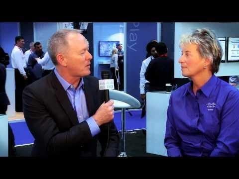 What Makes Up The Cisco ONE At Cisco Live 2015 Milan