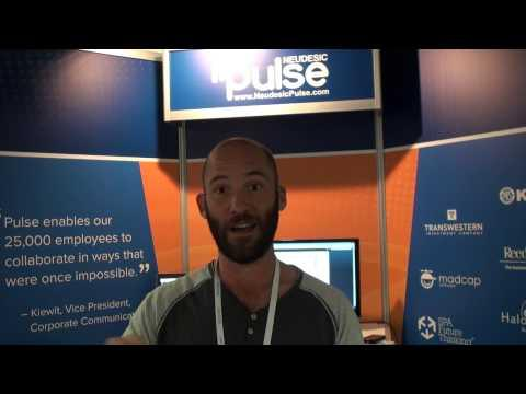 Neudesic Pulse At #E2Conf
