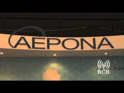 MWC2012: Aepona Facilitating Value Added Services For Mobile Operators Globally
