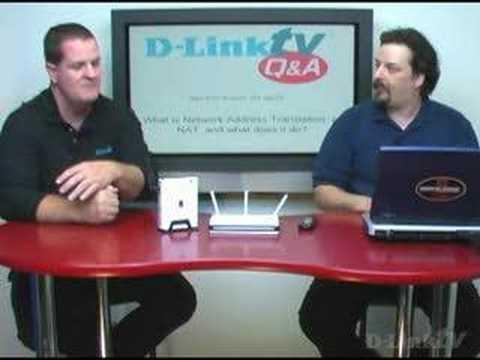 D-Link Q&A Episode 1:  Router Basics