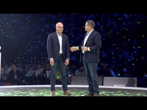 Cisco Live 2017: Technology Vision Highlights