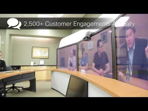 Cisco On Cisco - Sharing Cisco IT's Experience