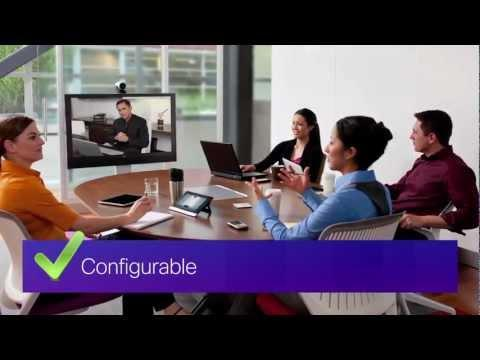 Transform Your Workplace With Cisco Smart Spaces