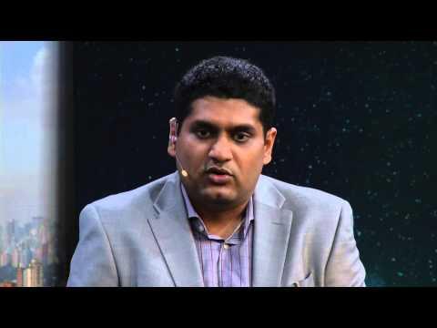 Cisco Live 2014:  Executive Interview - VMware