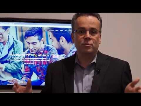 #MWC15: GENBAND Talks Fring Alliance Business Model