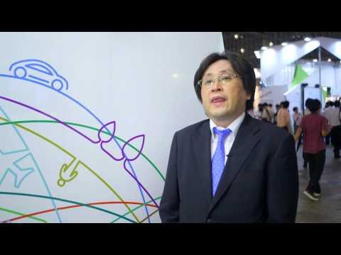 Interop Tokyo - Active Synergy With Advanced Technology (JP)