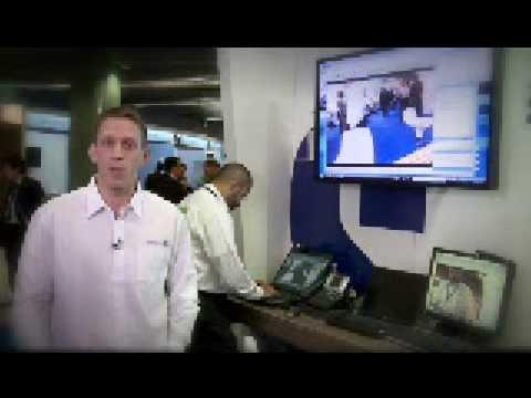 UC And Mobility Solutions For The Dynamic Enterprise: Alcatel-Lucent Enterprise Forum 2009