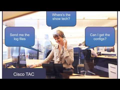 TechWiseTV: Proactive Support With Smart Call Home