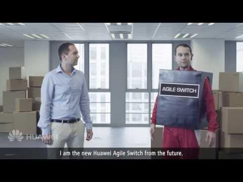 IT Manager And Mr. Agile Switch (final Episode)