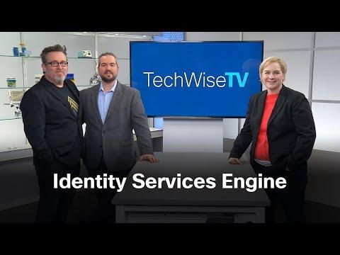 ISE On TechWiseTV