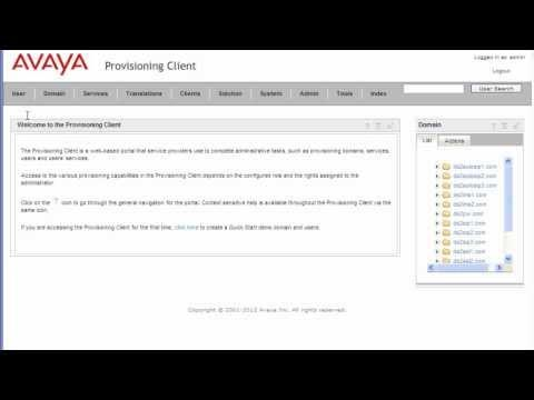 How To Configure Calling Line ID Restriction Service In Avaya AS5300