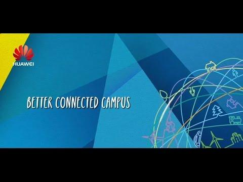 Better Connected Campus