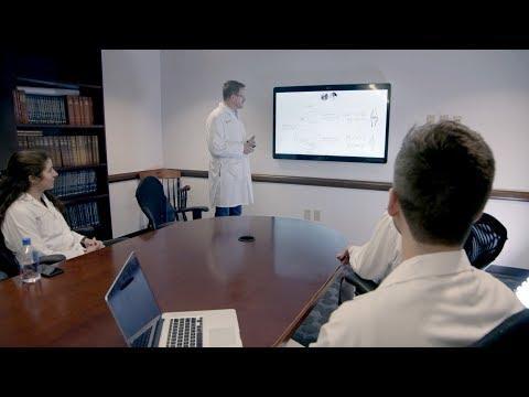 Cisco Spark Case Study - The Steadman Clinic
