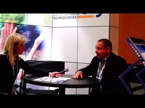 #CCAExpo ClearSky Technologies: Small Cell For Small Carriers