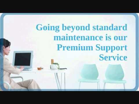 Alcatel-Lucent Enterprise - Worldwide Maintenance And Premium Support