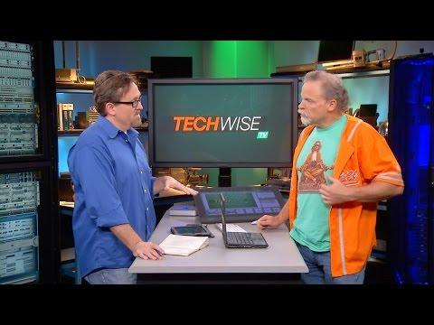 TechWiseTV: How To Design The Secure Data Center