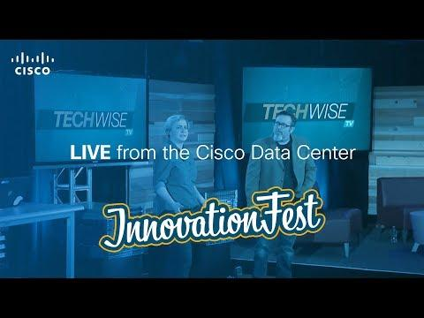TechWiseTV: Introducing Cisco Intersight For UCS & HyperFlex And The New ACI Anywhere