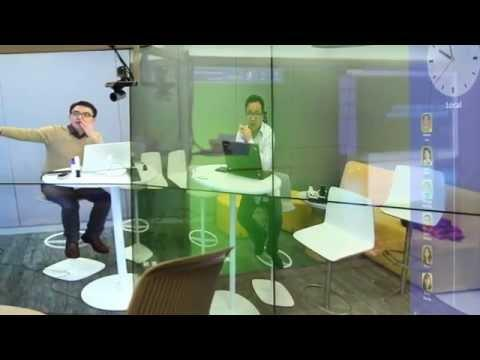 Cisco Innovators: The Augmented Collaboration Experience