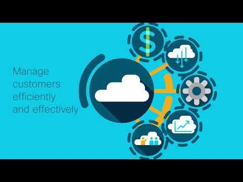 Cisco Endpoint Security Solution For MSSPs