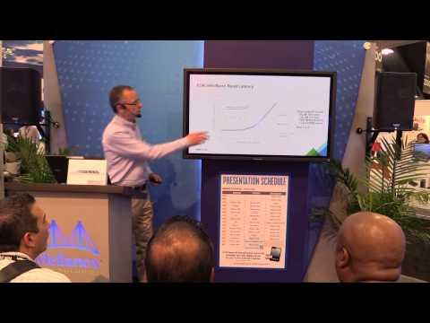 VMware: Virtualized HPC With Mellanox FDR InfiniBand & RoCE On VMware ESXi 5.5 - VMworld 2014