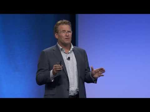 Cisco Live2016: Innovation Talk - Path To Cloud Highlights