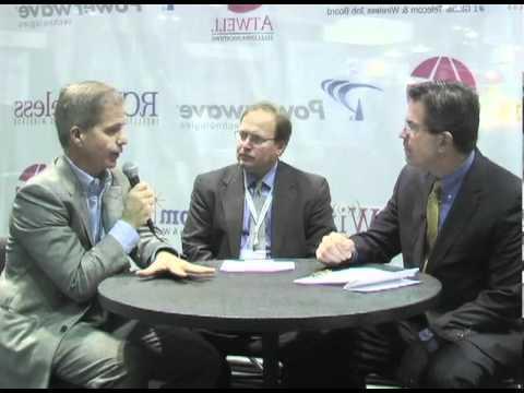 CTIA 2011: Juniper And Openwave Partnership