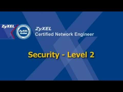 ZCNE Security Level 2 - Intro