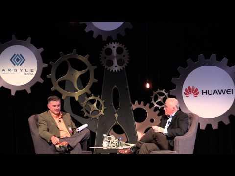 #TC32014 Fireside Chat: 5G Part 1