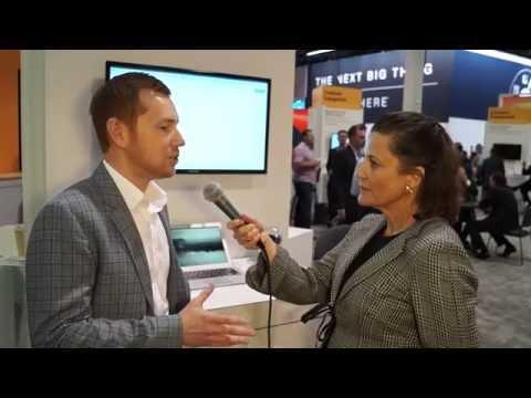 CloudMark - Security Platform & Spam Reporting Service At CTIA