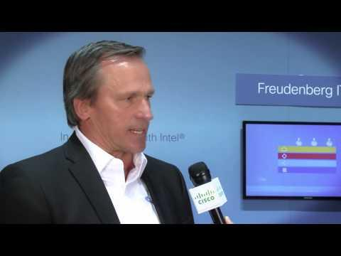 Cisco And FIT : Delivering Excellence To SAP Customers Based On Tradition And Innovation