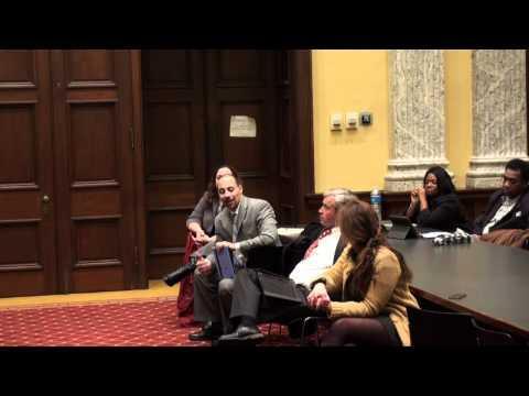 BmoreSmart Meets City Hall With Rico Singleton