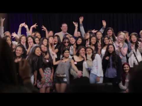 Girls Power Tech 2016