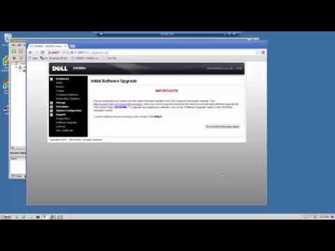 Deploy DR2000v Into VMware ESXi 5.1 Using VSphere Client