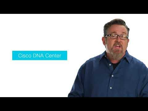 Cisco DNA Catalyst 9000 Series Switches