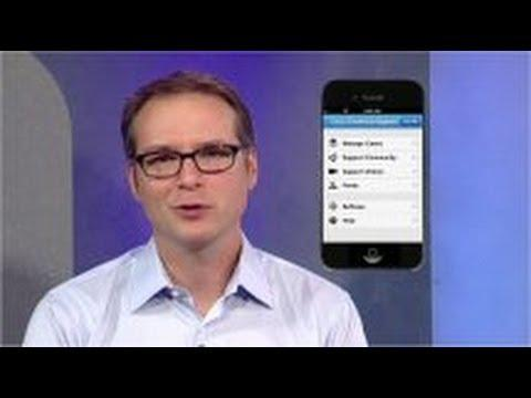 Cisco Technical Support Mobile App With Dave
