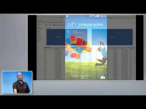 Product Tech Demo – Smart Branch