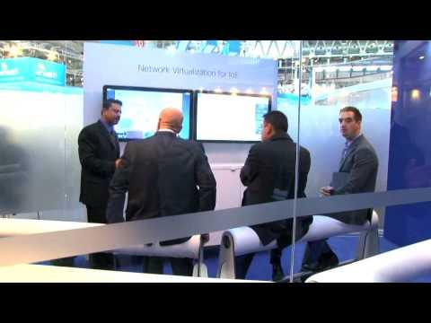 Cisco At Mobile World Congress 2013 Highlights