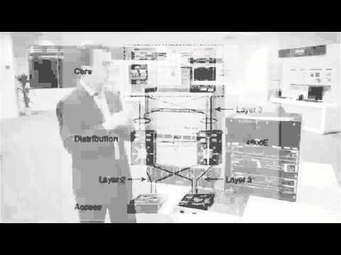 S7700 Serires Campus Switches:Introduction