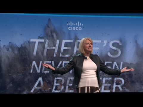 Cisco Partner Summit Day 3: Accelerating Digital Demand