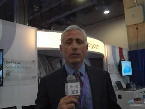 2012 TIA: Mobile Enterprise Video Collaboration Challenges