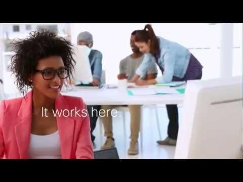 Your New WebEx: How Do You Work?