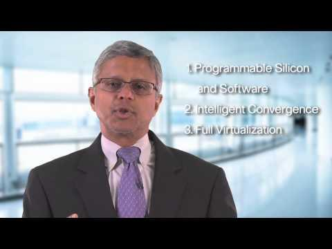 Introducing The Cisco NCS Family | Design A Virtualized Infrastructure