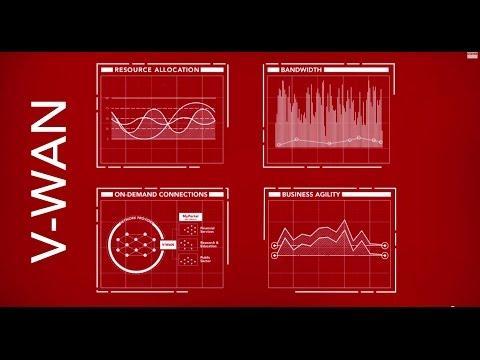 Ciena's V-WAN: How Do You Get Performance On-demand?