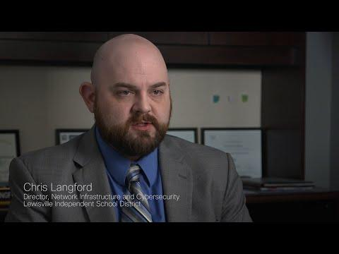 Texas School District Keeps Students And Staff Safe With Cisco Security