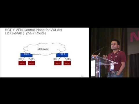 BGP EVPN In Datacenter And Layer 3 Data Center Interconnect
