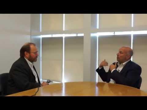 #TC32014: Violin Memory CEO Talks Tech Disruptions