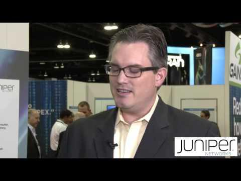 Juniper Networks Metro Packet Transport Solution For Cable