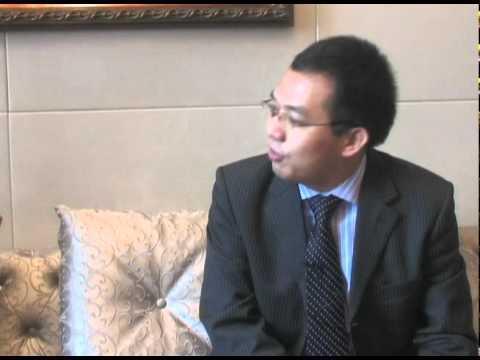 Global CDMA Operation And Development Forum: Kevin Wu, Huawei Global CDMA Products