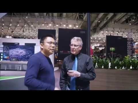CeBIT 2017: Smart Manufacturing